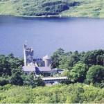 Churchill :: Glenveagh Castle