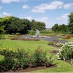 Kilkenny :: Kilkenny Gardens