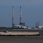 Ringsend Power Station -