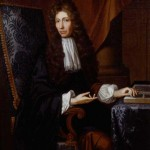 Robert Boyle - Robert Boyle formulated Boyle's Law.